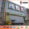 2016 New Trend Spectra Finishing Aluminum Composite Panels ACP