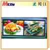 A4X2 Hanging LED Backlit Display Light Box (CSH01-A4Lx2)