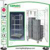 a Frame Logistic Storage Roll Trolley