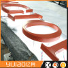 Outdoor Advertising Laser Cutting LED Acrylic Back Light Sign
