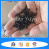Soft PVC Black Rubber Granules for Making Window/Door Profile