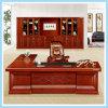 China Furniture Solid Wood Executive Office Large Executive Desk