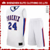 2016 Custom Logo Designs Basketball Uniform Reversible