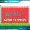 Large Building Fence Advertising Vinyl Mesh Banner