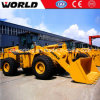 Earth Moving Front Loader with 3 Cbm Bucket (W156)