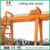 Electric Gantry Travelling Crane 32t Gantry Crane
