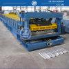 Aluminium Step Tile Roll Forming Machine