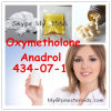 Oral Anabolic Steroids Powder Anadrol/Oxymetholon for Muscle Bodybuilding