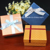 Cardboard Jewelry Boxes Gift Packaging Box