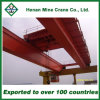 Heavy Duty Overhead Double Girder Eot Crane Doble Beam Hoist Lifting
