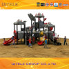 2015 Space Ship III Series Outdoor Children Playground Equipment (SPIII-05901)