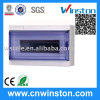 Surface Type Plastic Distribution Box (ABC Series)