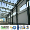 Prefabricated Workshop or House Made of Light Steel Structure