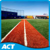 Guangzhou Act Professional Sports Flooring Running Track Artificial Grass
