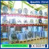 Vacuum Thermoforming Blister Packing PVC Rigid Transparent Plastic Sheet