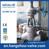 Steam Globe Valve Manufacture