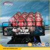 Amusement Theme Park Hydraulic Motion Seat 5D Cinema