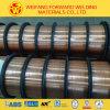 1.2mm Er70s-6 15kg/Spool CO2 Welding Wire