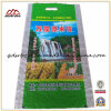 New Material Plastic Packaging Bag / Sack for Rice, Fertilizer, Cement