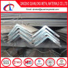 High Quality Equal and Unequal Structural Galvanized Angle Iron