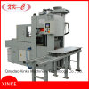 Green Sand Foundry Casting Automatic Horizontal Parting Flaskless Moulding Machine