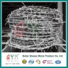 Galvanized Barbed Iron Wire / PVC Coated Barbed Wire Craft