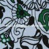 Printing Cotton Spandex Stretch Satin Finish Fabric CSTN32