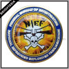 Quality Metal Challenge Coin for Federal Bureau (BYH-10467)