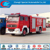 12000L Sinotruk Fire Fighting Truck with Good Performance