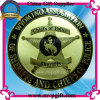 3D Metal Coin for Souvenir Challenge Coin Gift