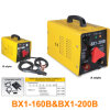 Bx1 Series Portable Inverter AC Arc Welding Machine (BX1-160B)