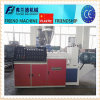 Double Screw PVC Pipe Extruder Machine