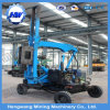 Highway Guardrail Construction Pile Driver /Pile Hammer Machine