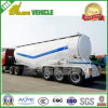 3 Fuwa Axles Leaf Spring Suspension Bulk Cememt Trailer