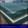 PVC Coated Security Wire Mesh Fence