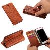 2017 Manufacturer Flip Wallet Leather Cell Phone Case