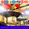 Citic Hic Ball Mill End Cover for Mining