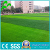 Waterproof and UV Resistance Artificial Synthetic Landscaping Turf for Soccer Field