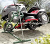 Riding Mower Lifter