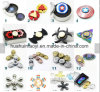 Adult Toy Metal Fidget Hand Spinner Factory Finger Gyro Spinner