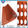 Interlocking Swinming Room Anti-Abrasive Rubbe Flooring Mat