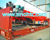 Chinese Brand New Cement Tanker Semi Trailer