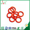 Silicone Viton EPDM Hydraulic Seal Red O-Ring