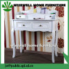 Hot Modern Wood Bedroom Makeup Dresser (W-LZ-040)