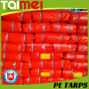 Popular PE Tarpaulin Fabric for Middle East Market