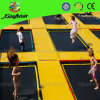 2014 TUV CE Safety The Best Fun Trampoline Park