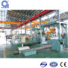 Cold/Hot Rolled Galvanized Mild Stainless Steel Cut to Length Line