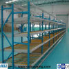 Gravity Flow Through Multi Level Racking for Warehouse Storage