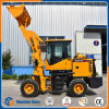 New Weifang Radlader Small Wheel Loader with 0.6 Cbm Bucket