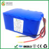 35 Cells 24V 11ah Battery